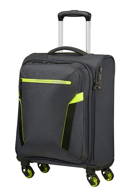 At Eco Spin Valise 4 roues 55cm (20cm)