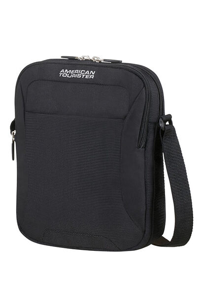 Road Quest Crossbody tas
