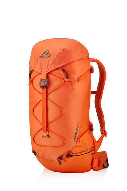 Alpinisto LT Sac à dos S/M