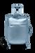 Lipault Miss Plume Valise 4 roues 55cm Powder Blue