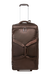 Lipault Pliable Reistas met wielen 68cm Chocolate