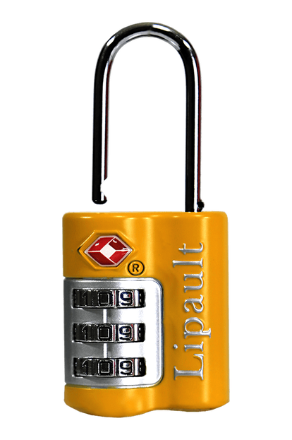 Lipault Travel Accessories Kofferslot