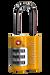 Lipault Lipault Travel Accessories Kofferslot  Light Yellow