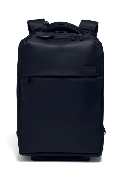 Plume Business Duffle/Backpack with Wheels
