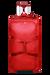 Lipault Pliable Sac de voyage à roulettes 78cm Rouge