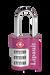 Lipault Lipault Travel Accessories Cadenas  Fuchsia