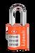 Lipault Lipault Travel Accessories Cadenas Orange