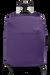 Lipault Lipault Travel Accessories Housse de protection pour valises L Light Plum
