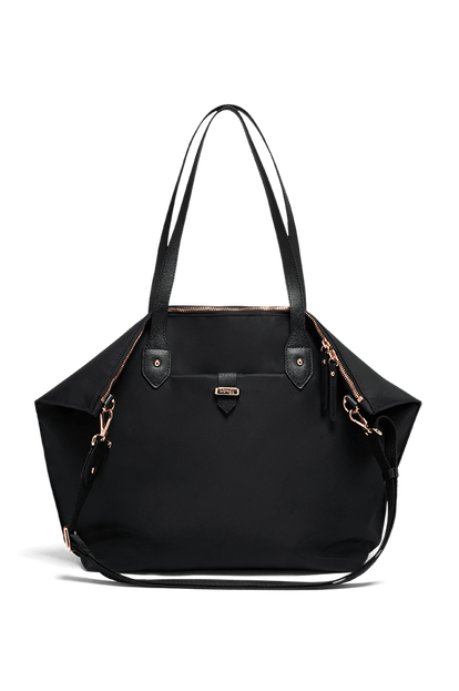 Plume Avenue Shopper