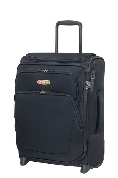 Spark Sng Eco Valise 2 roues 55cm Top Pocket