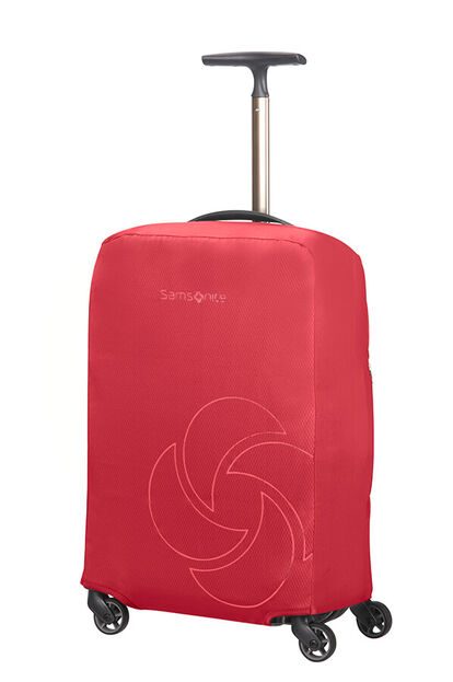 Travel Accessories Housse de protection pour valises S - Spinner 55cm