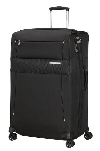 Duopack Valise 4 roues 78cm