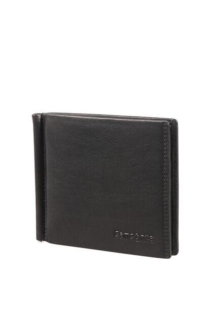 Attack 2 Slg Porte-cartes de crédit