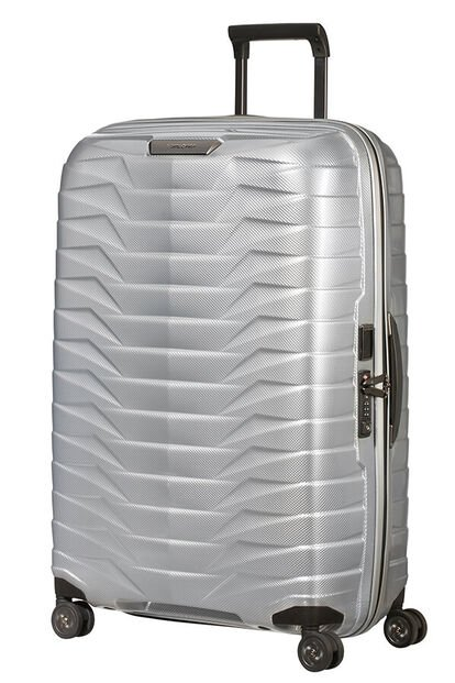 Proxis Valise 4 roues 75cm