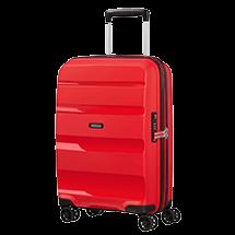 Bon Air Dlx Spinner TSA 55cm Magma Red