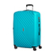 American Tourister Air Force 1 Spinner (4 wielen) 76cm Aero Turquoise