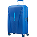 American Tourister Skytracer Valise 4 roues 77cm Bleu fluo