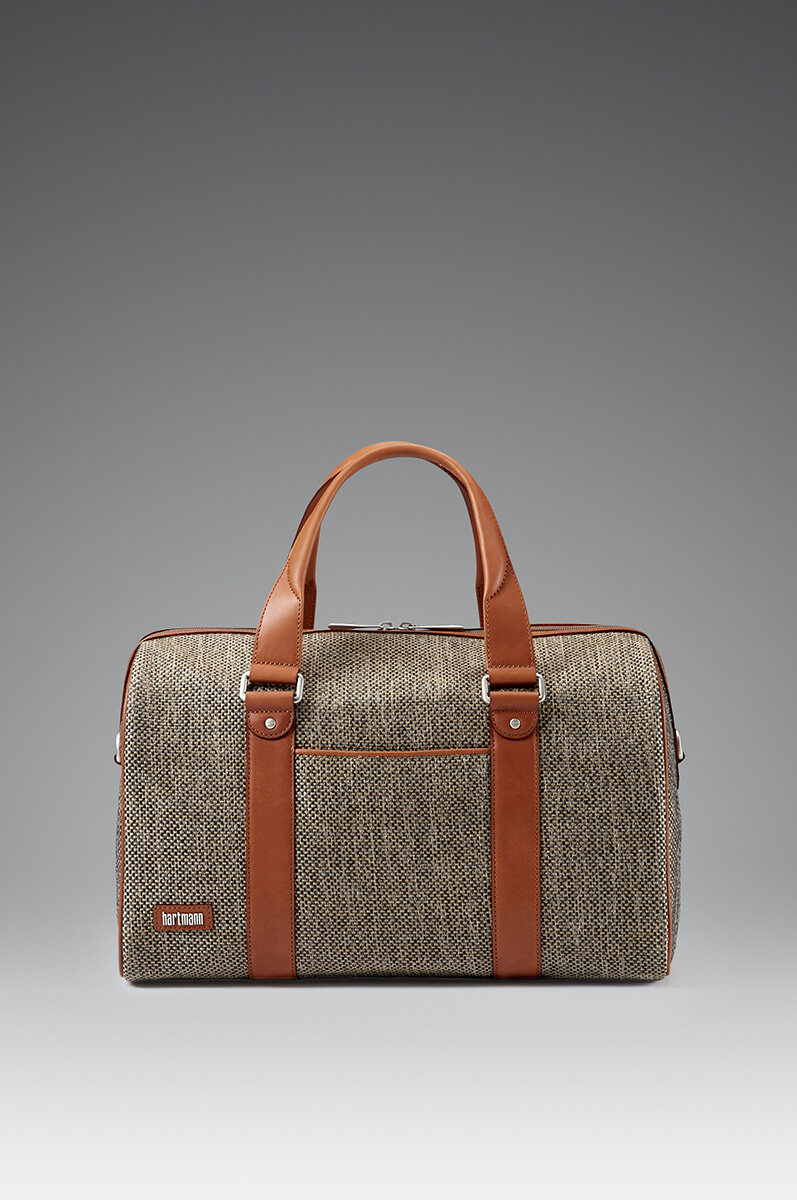 Natural Belting S Hartmann Voyage Sac De Tweed Business gAwq0R6