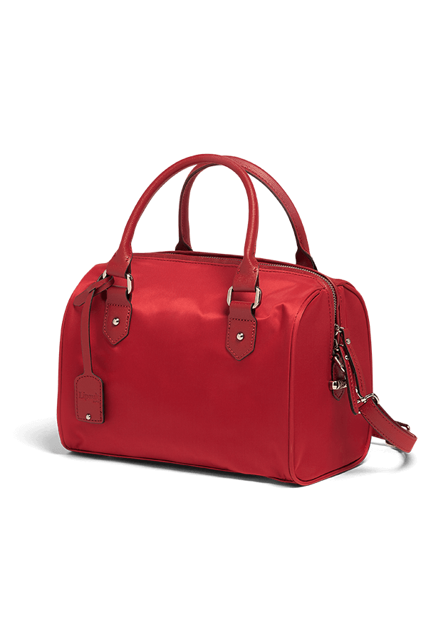 14b6677bd58 Lipault Plume Avenue Bowlingtas S Garnet Red | Rolling Luggage