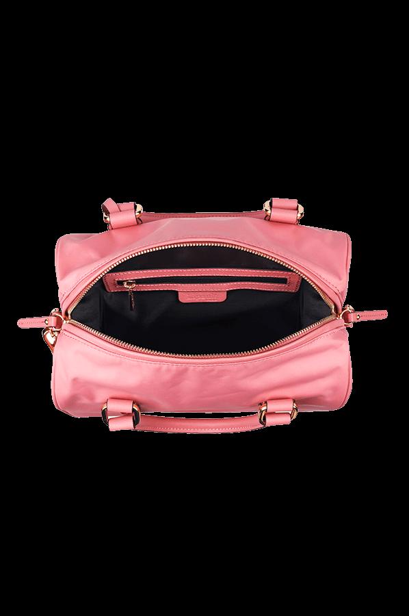 65a0c881885 Lipault Plume Avenue Bowlingtas S Azalea Pink | Rolling Luggage