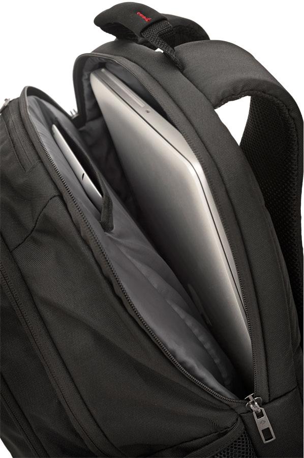 98a224e5d3e Samsonite GuardIT Laptop rugzak L 43.9cm/17.3inch Zwart - samsonite.be